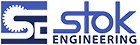 STOK Engineering Logo
