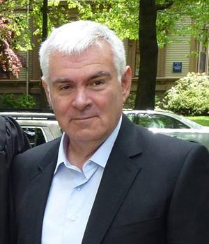 Stoyan Kiryakov